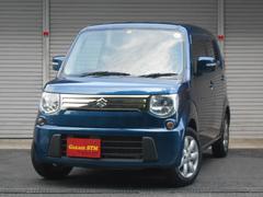 MRワゴンECO−X アイドリングストップ フルセグナビ 新品タイヤ