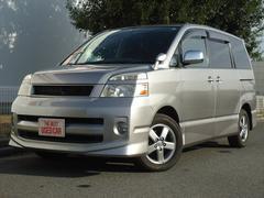 ヴォクシー「Z」特別仕様車『煌』両側電動Bluetooth接続相談