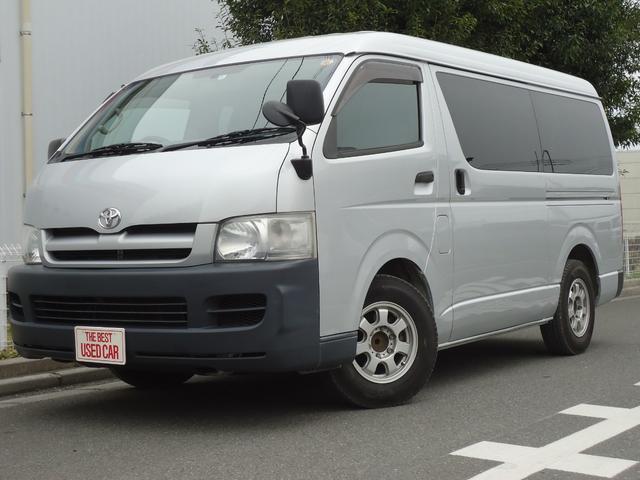 トヨタ エアロツアラー