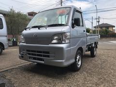 ハイゼットトラックスペシャル エアコン 4WD 3方開
