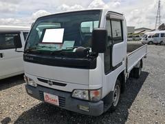 アトラストラック平ボディー ガソリン 積載量1500kg