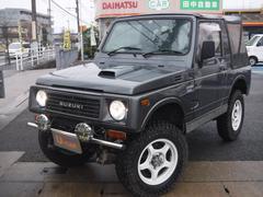 ジムニーバン 2名 4WD