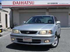 サニー VZ−R 1.6L 175ps 5MT