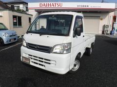 ハイゼットトラックスペシャル 農用パック 4WD 5M/T