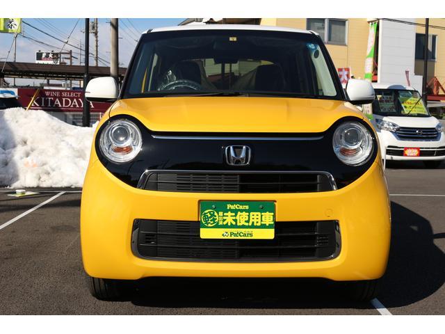N-ONE(ホンダ)スタンダード・L 中古車画像