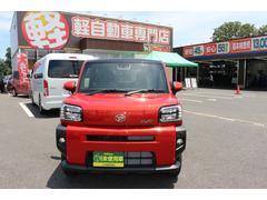 タフトG キーフリー SUV