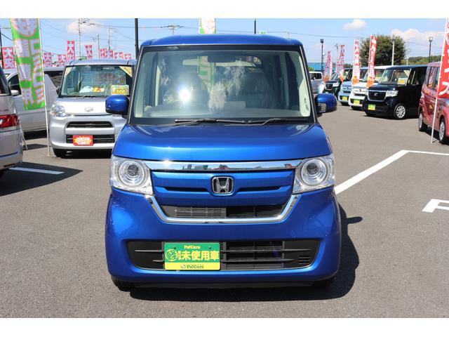 ホンダ G  7/8-7/13限定車 届出済未使用車 キーフリー