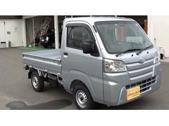 ハイゼットトラック スマートアシストIIIt 4WD 5速マニュアル 届出済未使用車 LEDヘッドランプ ラジオ