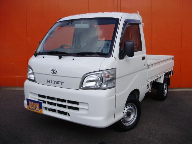 ダイハツ エアコン・パワステ スペシャル 2WD