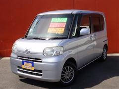 タントX スマートキー ワンオーナー車