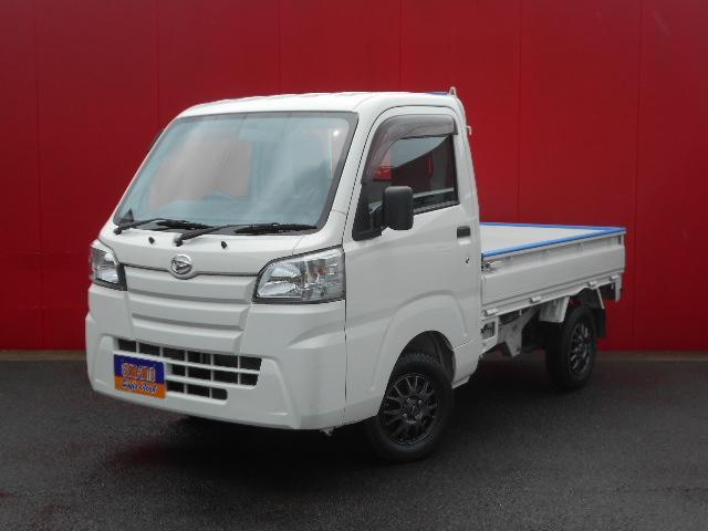 ハイゼットトラック スタンダード オートマ 2WD