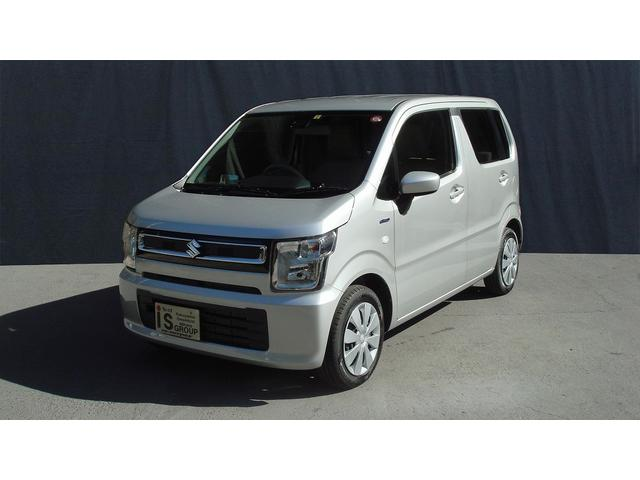 「スズキ」「ワゴンR」「コンパクトカー」「広島県」の中古車