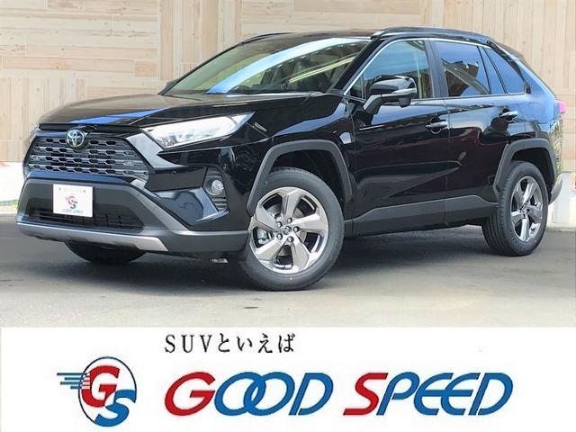 トヨタ G 4WD 新車 9型ナビBカメ ドラレコ 衝突軽減 ETC
