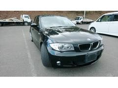 BMW116iMスポーツ 純正アルミ 社外ナビ HID