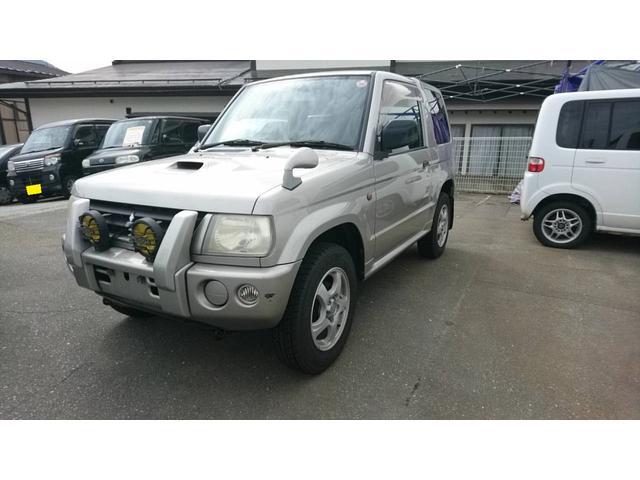 三菱 V 4WD アルミホイール