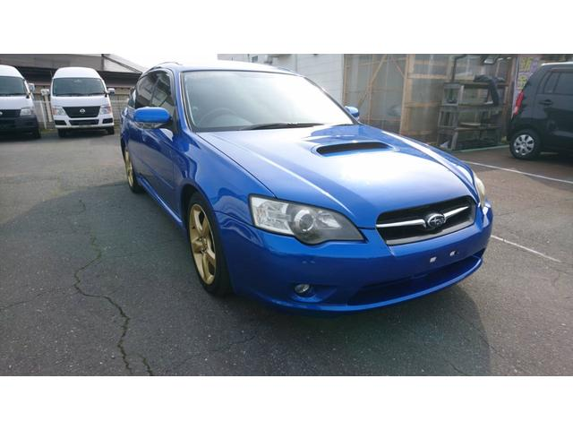 2.0GT WR-リミテッド 2005 4WD ターボ
