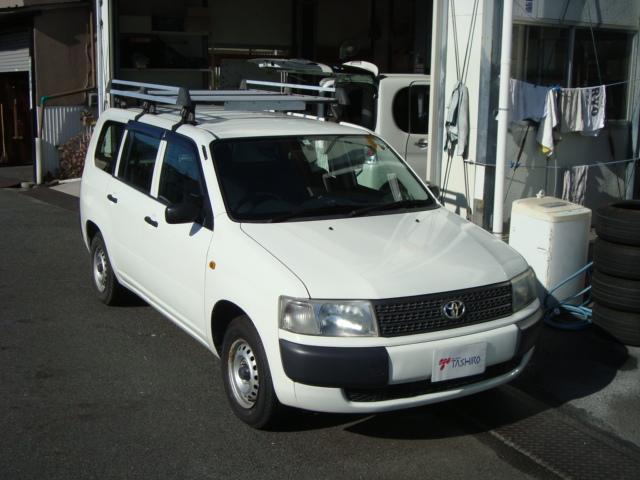 トヨタ DX・4WD・5速マニュアルミッション
