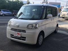タントX 軽自動車 インパネ4AT エアコン 4人乗り CD