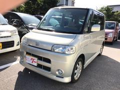 タントL 軽自動車 ETC CVT エアコン 14インチAW