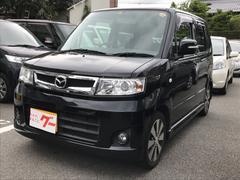 AZワゴンカスタムスタイルDI 軽自動車 ETC コラムAT エアコン
