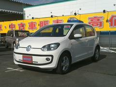 VW アップ!ハイ アップ!ETC 社外アルミホイール シートヒーター