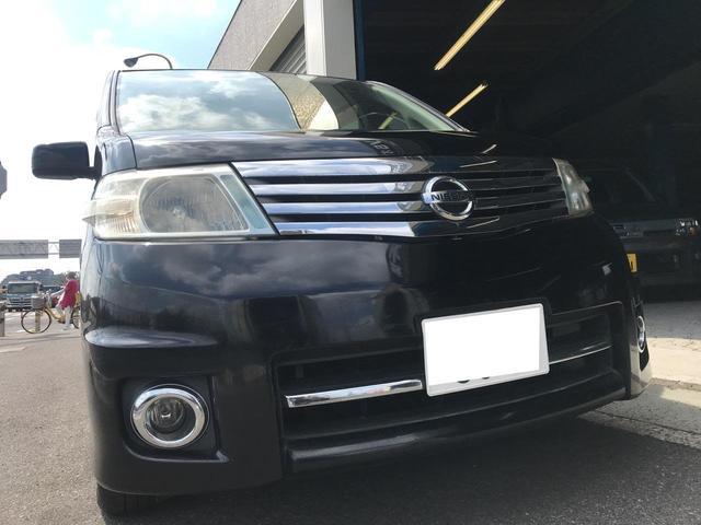 「日産」「セレナ」「ミニバン・ワンボックス」「千葉県」の中古車