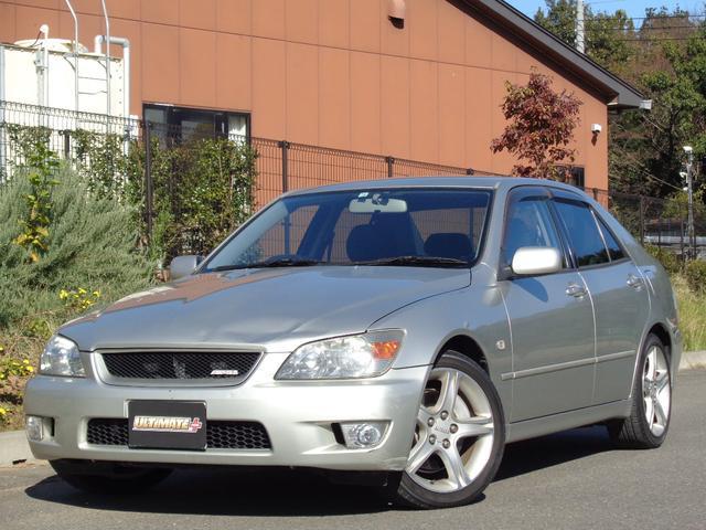 RS200 Zエディション