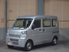 ミニキャブバンM 4WD 660