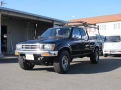 米国トヨタSR−5 4WDEXTキャブベッドラックETC