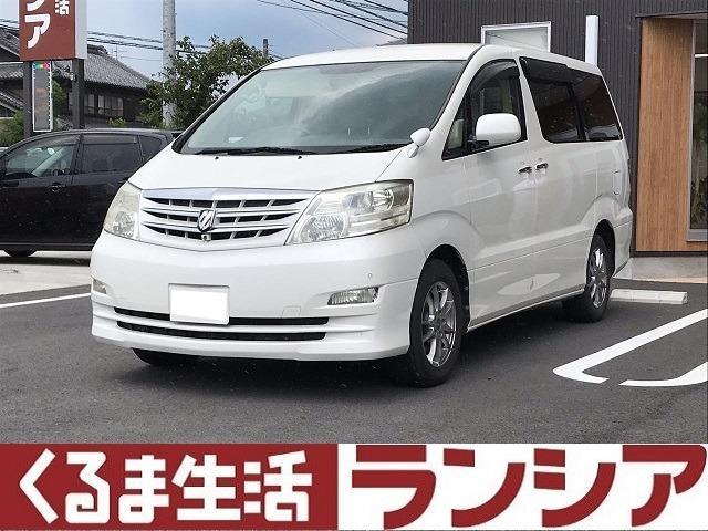 トヨタ AX Lエディション 100V電源 左パワスラ 純正ナビ