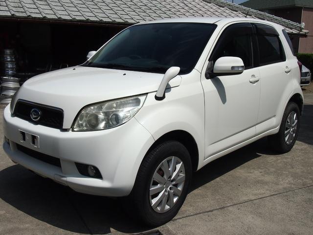 ダイハツ CL 4WD AT CDデッキ