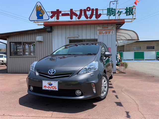 トヨタ G 全方位カメラ ナビ ETC