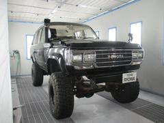 ランドクルーザー60VX