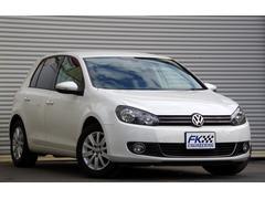 VW ゴルフTSIトレンドラインプレミアムエディション ETC