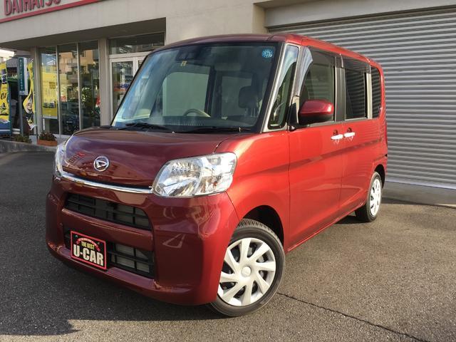 「ダイハツ」「タント」「コンパクトカー」「愛知県」の中古車