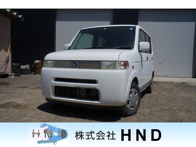 ホンダ 4WD 社外オーディオ