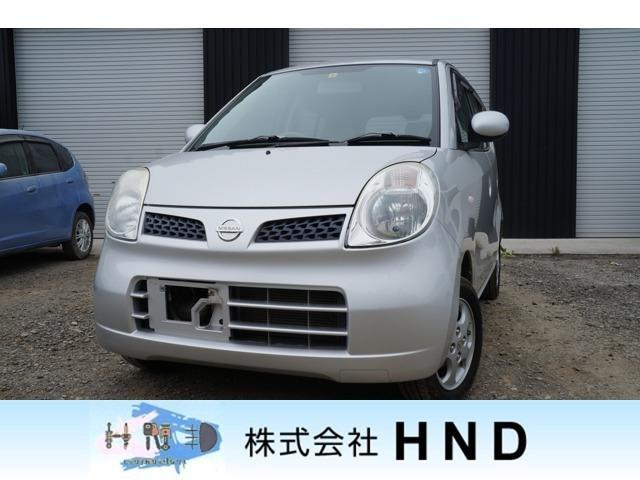 モコ S FOUR 4WD ETC