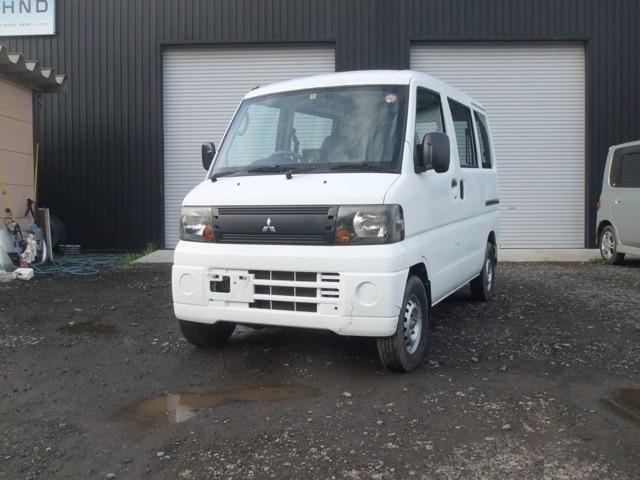 三菱 CD 4WD オンダッシュナビ
