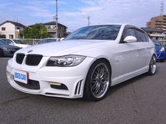 BMW323i ハイライン 車高調 Bレザー フルエアロ 19AW