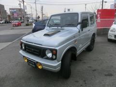 ジムニーランドベンチャー 4WD フォグ ETC AW CD