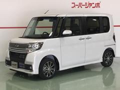 シフォンカスタムR スペシャル スマートアシスト 届出済未使用車