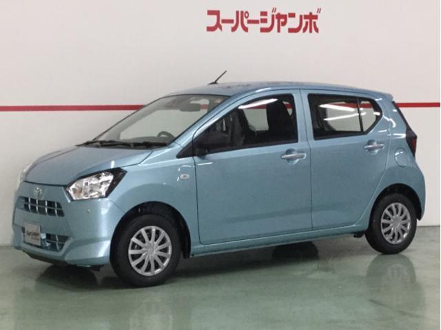 トヨタ L SAIII届出済未使用車