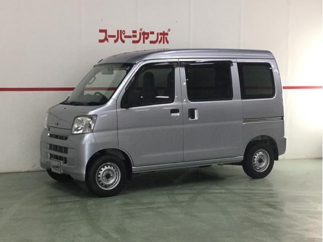 トヨタ ピクシスバン  キーレス エアコン ETC