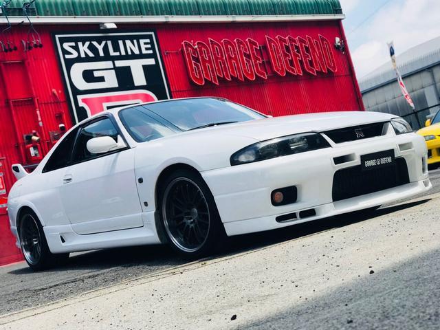 日産 GT-R ブレンボ6ポット ポンカム ブーストUP