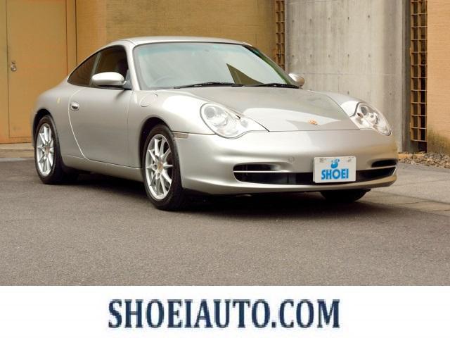 ポルシェ 911 911カレラ 右ハンドル  PSM オンボードコンピューターFウインドウTOPダークカラー  リトロニックヘッドライト レザーシート ナビゲーションシステム バックアイカメラ 地デジ ドライブレコーダー駐車