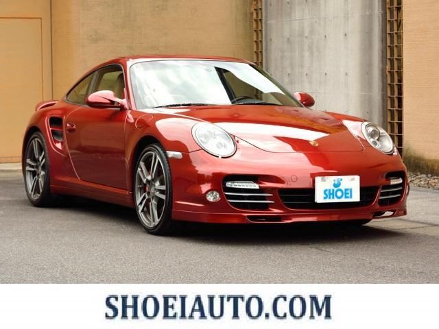 ポルシェ 911ターボ マカッサルエバニーウッド・パッケージ マッカサル3本スポークステアリング マカッサルエバニーリヤセンタコンソール ダイナミックコーナリングライト アクティブ・シート・ベンチレータ 電動スライディング