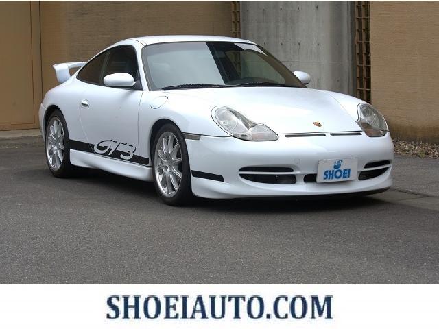 ポルシェ 911 911カレラ 6MTパワーアップED 20台限定 CUPエアロ 18インチスポーツデザイン エアクリーナー