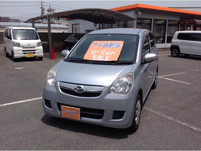 Xリミテッド キーレス 純正CD Goo鑑定車(1枚目)