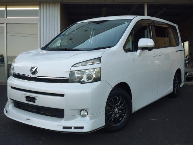 トヨタ ヴォクシー トランス-X