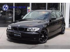 BMW116i 社外18インチAW ビルシュタイン 社外マフラー